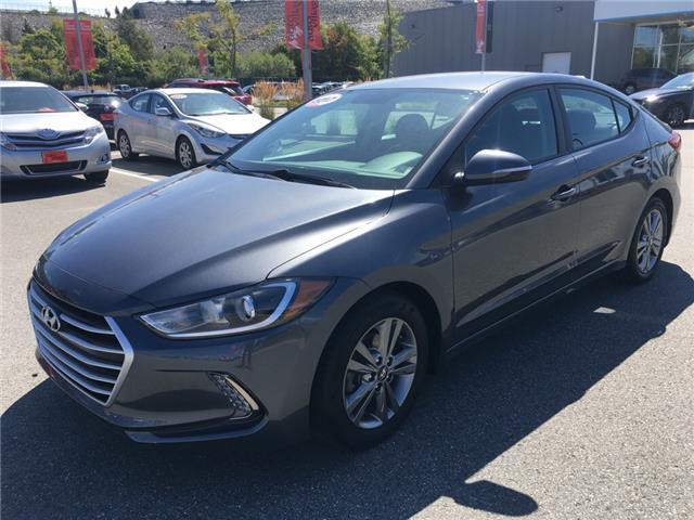 2017 Hyundai Elantra GL (Stk: P218679) in Saint John - Image 1 of 1