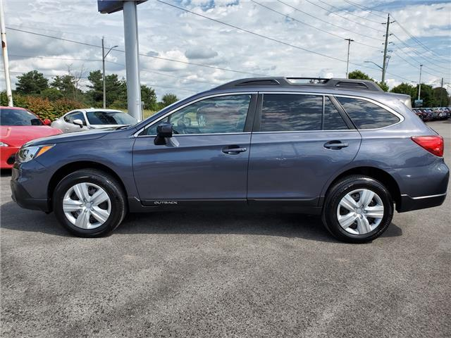 2017 Subaru Outback 2.5i (Stk: 20S05A) in Whitby - Image 2 of 23