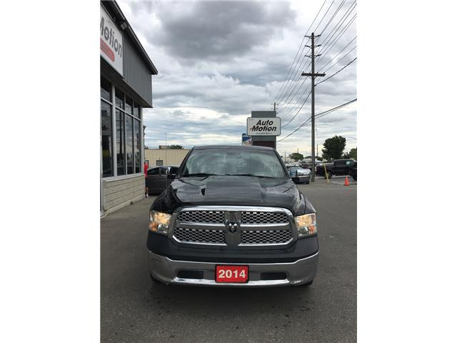 2014 RAM 1500 ST (Stk: 19970) in Chatham - Image 4 of 19