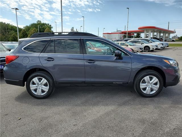 2017 Subaru Outback 2.5i (Stk: 20S05A) in Whitby - Image 6 of 23