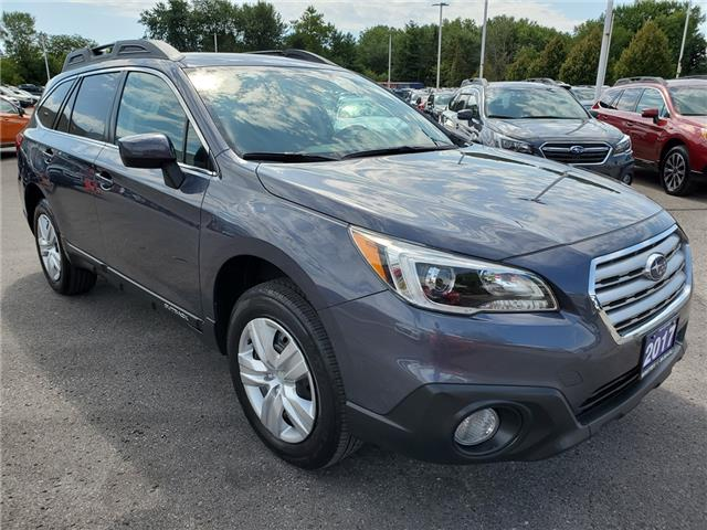 2017 Subaru Outback 2.5i (Stk: 20S05A) in Whitby - Image 7 of 23