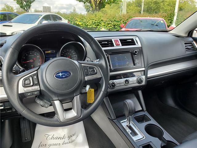 2017 Subaru Outback 2.5i (Stk: 20S05A) in Whitby - Image 12 of 23