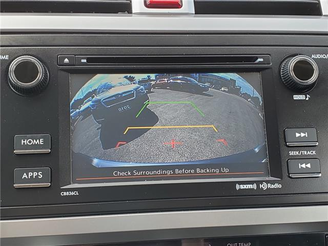 2017 Subaru Outback 2.5i (Stk: 20S05A) in Whitby - Image 15 of 23