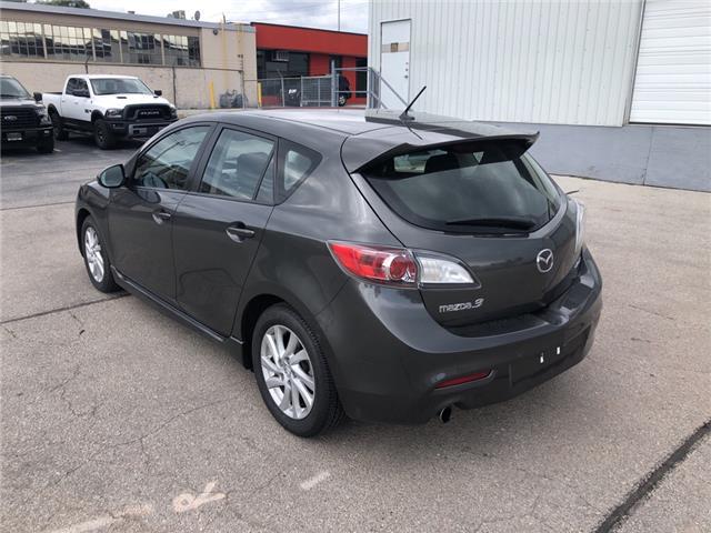 2012 Mazda Mazda3 Sport GS-SKY (Stk: ML4615) in Oakville - Image 2 of 9