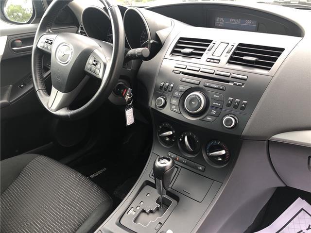 2012 Mazda Mazda3 Sport GS-SKY (Stk: ML4615) in Oakville - Image 5 of 9