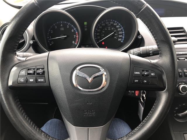 2012 Mazda Mazda3 Sport GS-SKY (Stk: ML4615) in Oakville - Image 9 of 9