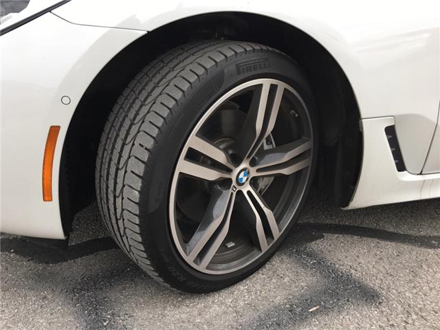 2018 BMW 640i xDrive Gran Turismo (Stk: P1930) in Whitchurch-Stouffville - Image 3 of 20