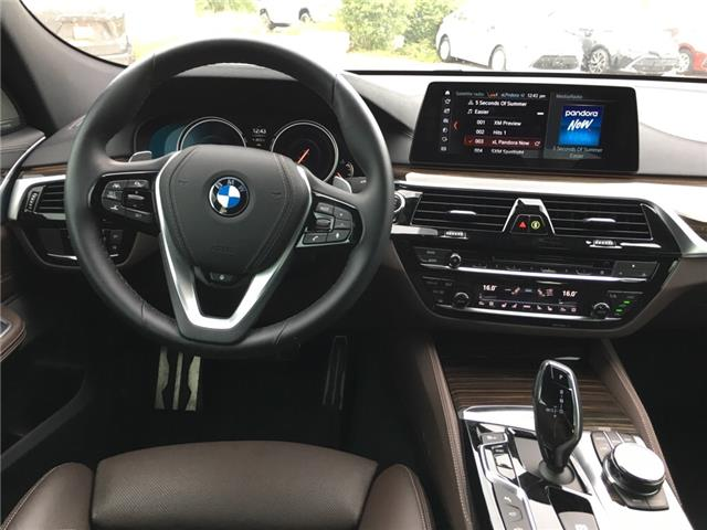 2018 BMW 640i xDrive Gran Turismo (Stk: P1930) in Whitchurch-Stouffville - Image 6 of 20