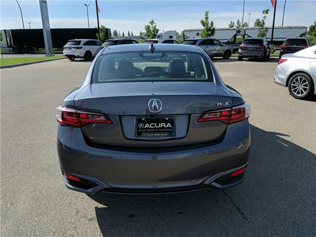 2018 Acura ILX Technology Package (Stk: A4057) in Saskatoon - Image 4 of 21