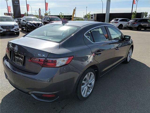 2018 Acura ILX Technology Package (Stk: A4057) in Saskatoon - Image 5 of 21