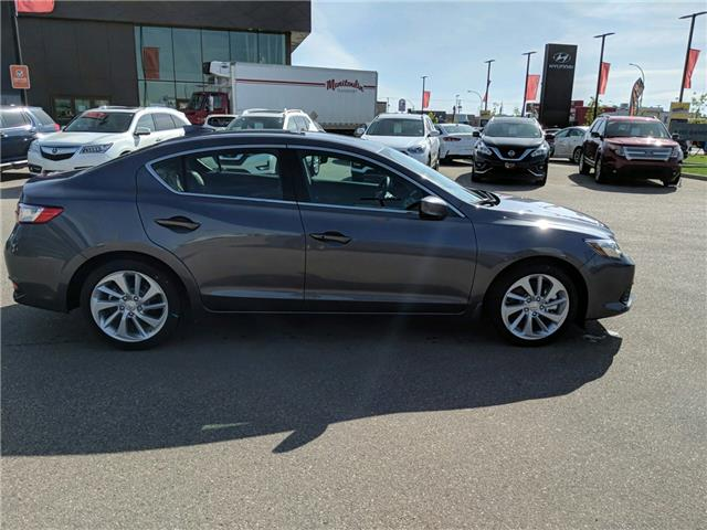 2018 Acura ILX Technology Package (Stk: A4057) in Saskatoon - Image 6 of 21