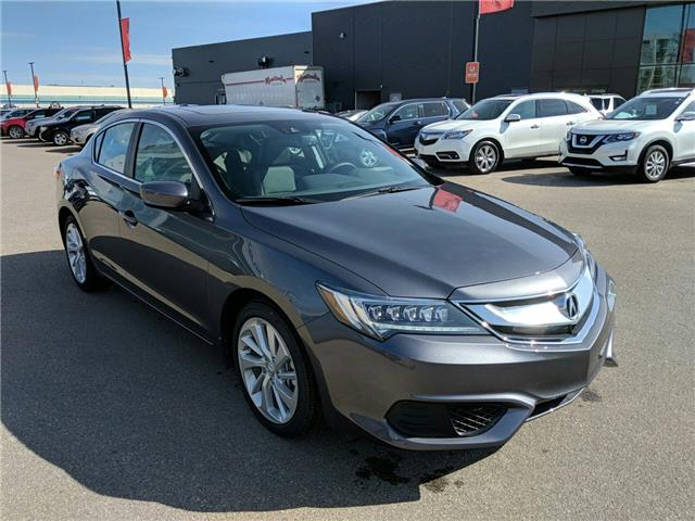 2018 Acura ILX Technology Package (Stk: A4057) in Saskatoon - Image 7 of 21
