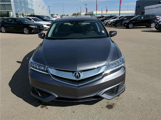 2018 Acura ILX Technology Package (Stk: A4057) in Saskatoon - Image 8 of 21