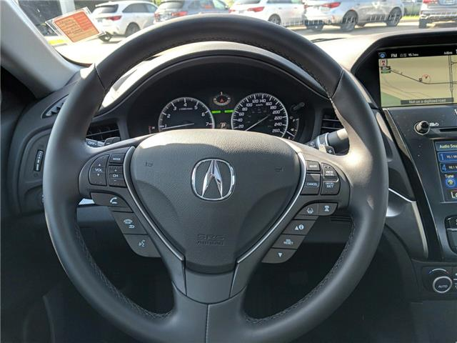 2018 Acura ILX Technology Package (Stk: A4057) in Saskatoon - Image 11 of 21