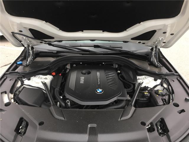 2018 BMW 640i xDrive Gran Turismo (Stk: P1930) in Whitchurch-Stouffville - Image 19 of 20