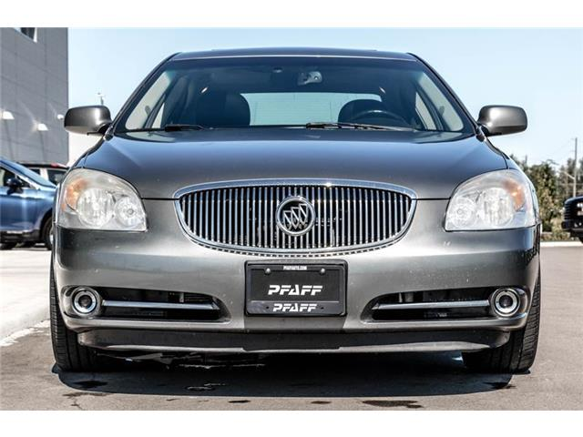 2007 Buick Lucerne CXS (Stk: S00325A) in Guelph - Image 2 of 12