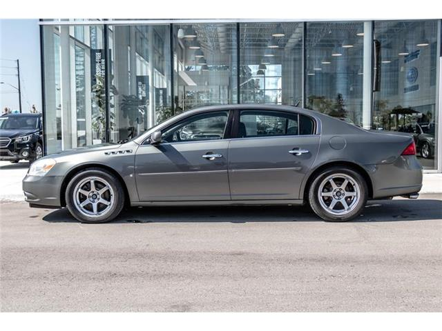 2007 Buick Lucerne CXS (Stk: S00325A) in Guelph - Image 3 of 12