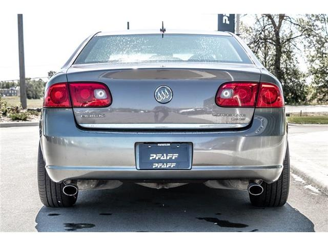 2007 Buick Lucerne CXS (Stk: S00325A) in Guelph - Image 5 of 12
