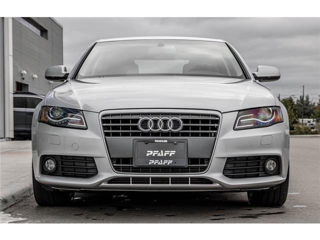 2011 Audi A4 2.0T Premium Plus (Stk: SU0069A) in Guelph - Image 3 of 22