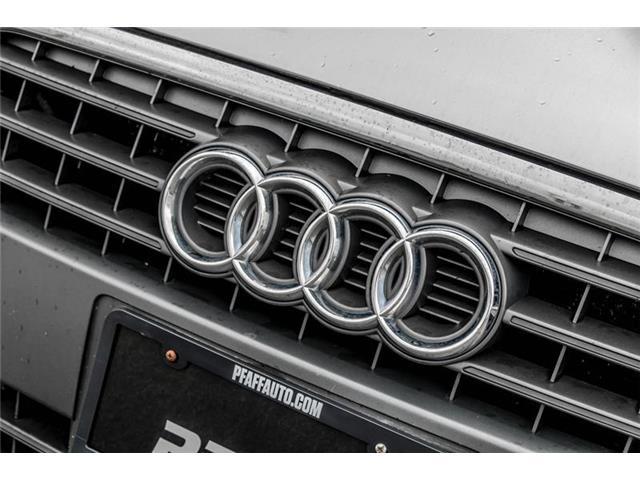 2011 Audi A4 2.0T Premium Plus (Stk: SU0069A) in Guelph - Image 8 of 22