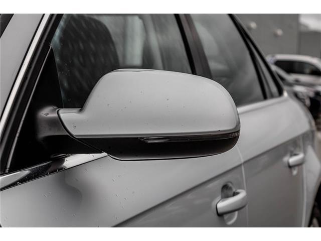 2011 Audi A4 2.0T Premium Plus (Stk: SU0069A) in Guelph - Image 10 of 22