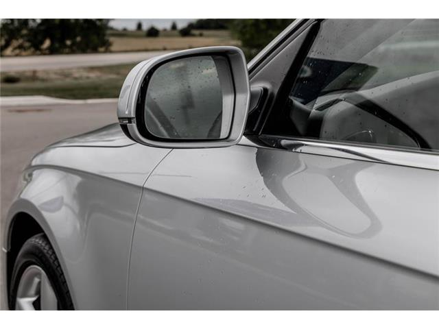 2011 Audi A4 2.0T Premium Plus (Stk: SU0069A) in Guelph - Image 11 of 22