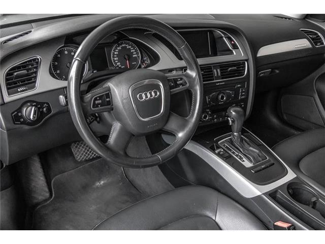 2011 Audi A4 2.0T Premium Plus (Stk: SU0069A) in Guelph - Image 13 of 22
