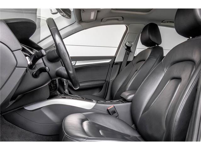2011 Audi A4 2.0T Premium Plus (Stk: SU0069A) in Guelph - Image 15 of 22