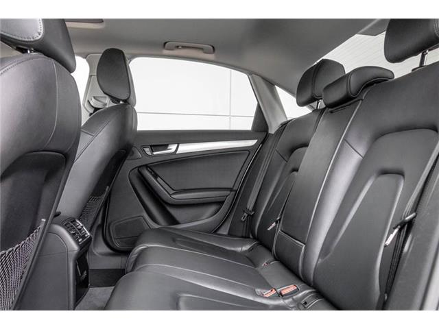 2011 Audi A4 2.0T Premium Plus (Stk: SU0069A) in Guelph - Image 16 of 22