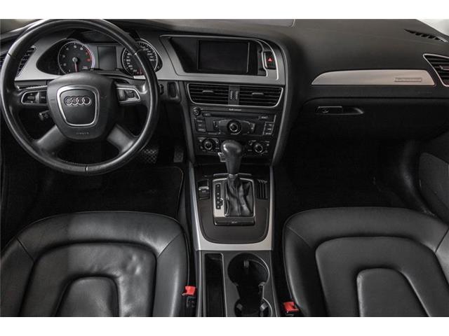 2011 Audi A4 2.0T Premium Plus (Stk: SU0069A) in Guelph - Image 18 of 22