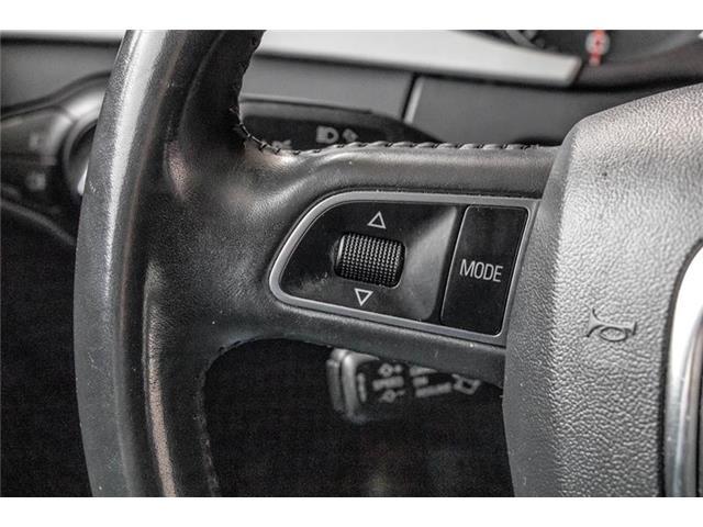 2011 Audi A4 2.0T Premium Plus (Stk: SU0069A) in Guelph - Image 19 of 22