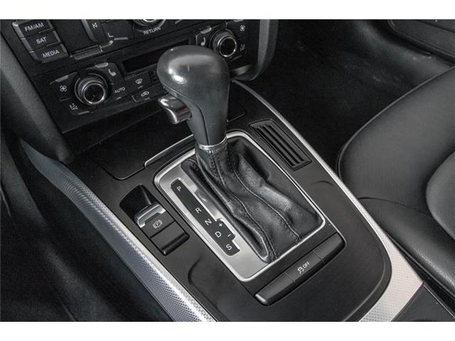 2011 Audi A4 2.0T Premium Plus (Stk: SU0069A) in Guelph - Image 20 of 22