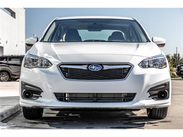 2019 Subaru Impreza Convenience (Stk: S00329) in Guelph - Image 2 of 12