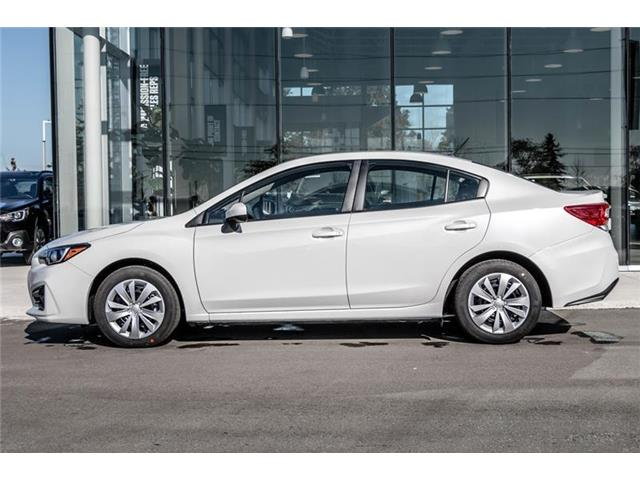 2019 Subaru Impreza Convenience (Stk: S00329) in Guelph - Image 3 of 12