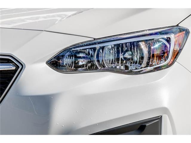 2019 Subaru Impreza Convenience (Stk: S00329) in Guelph - Image 8 of 12