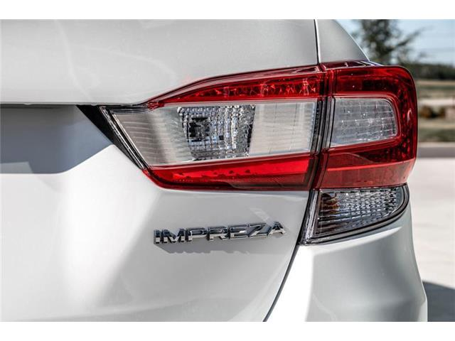 2019 Subaru Impreza Convenience (Stk: S00329) in Guelph - Image 11 of 12