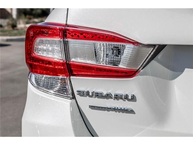 2019 Subaru Impreza Convenience (Stk: S00329) in Guelph - Image 12 of 12