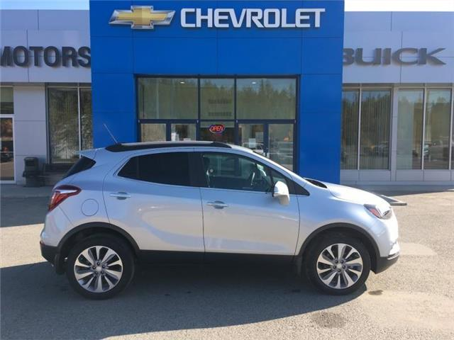 2019 Buick Encore Preferred (Stk: 7193310) in Whitehorse - Image 1 of 30