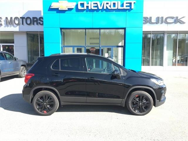 2020 Chevrolet Trax LT (Stk: 7200050) in Whitehorse - Image 1 of 30