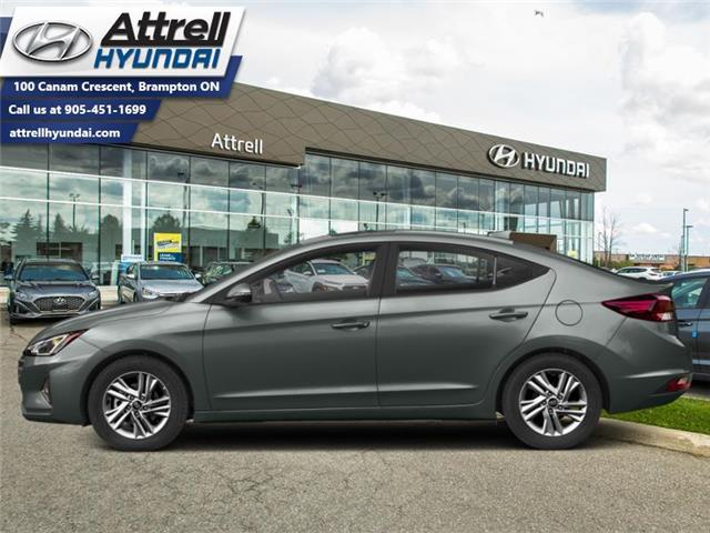 2020 Hyundai Elantra Luxury (Stk: 33974) in Brampton - Image 1 of 1