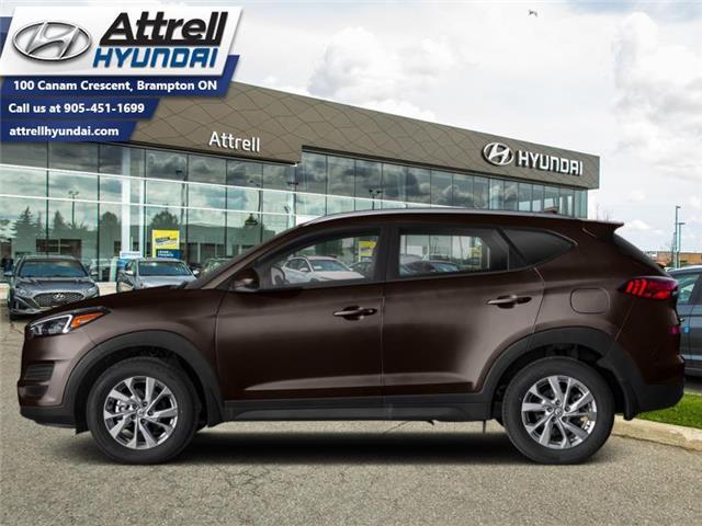 2019 Hyundai Tucson 2.0L Essential AWD (Stk: 34381) in Brampton - Image 1 of 1