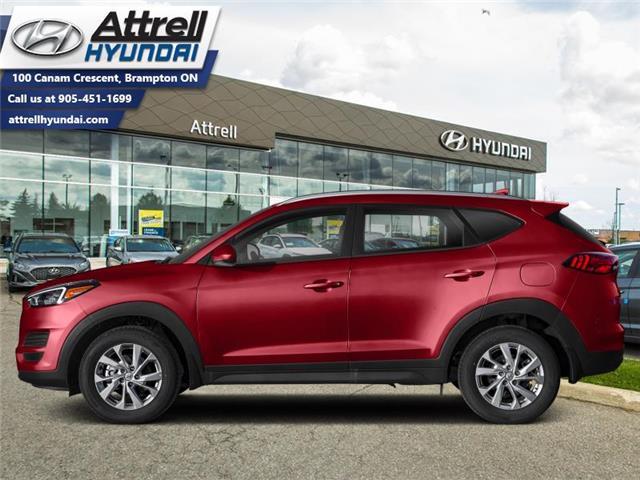 2019 Hyundai Tucson 2.0L Essential AWD (Stk: 34410) in Brampton - Image 1 of 1