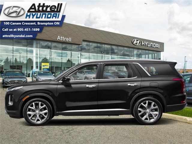 2020 Hyundai Palisade Luxury AWD 7 Pass (Stk: 34467) in Brampton - Image 1 of 1