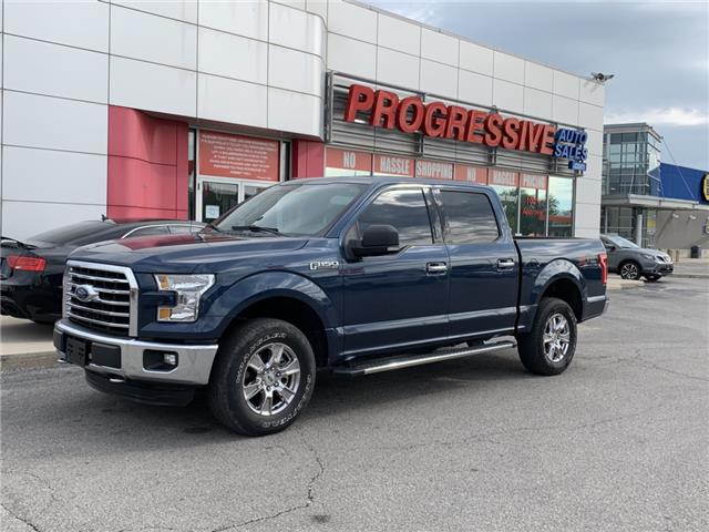 2016 Ford F-150 XL (Stk: GFC91754) in Sarnia - Image 1 of 20