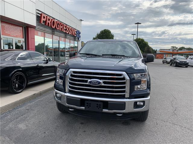 2016 Ford F-150 XL (Stk: GFC91754) in Sarnia - Image 2 of 20