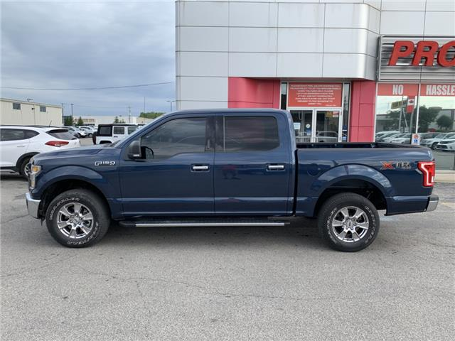 2016 Ford F-150 XL (Stk: GFC91754) in Sarnia - Image 5 of 20