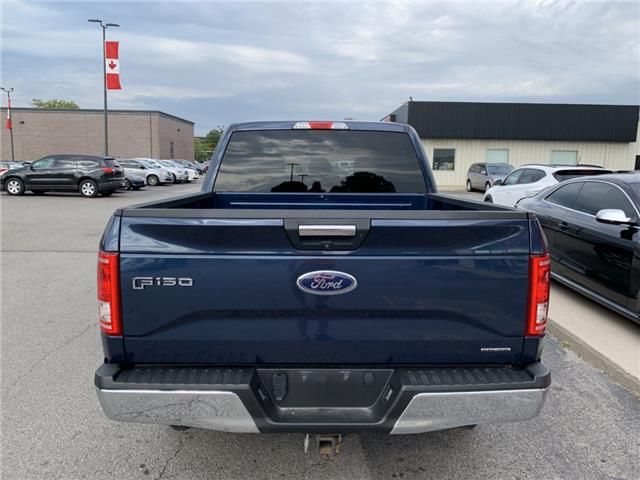 2016 Ford F-150 XL (Stk: GFC91754) in Sarnia - Image 6 of 20