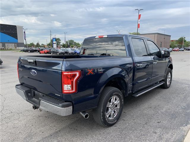 2016 Ford F-150 XL (Stk: GFC91754) in Sarnia - Image 7 of 20