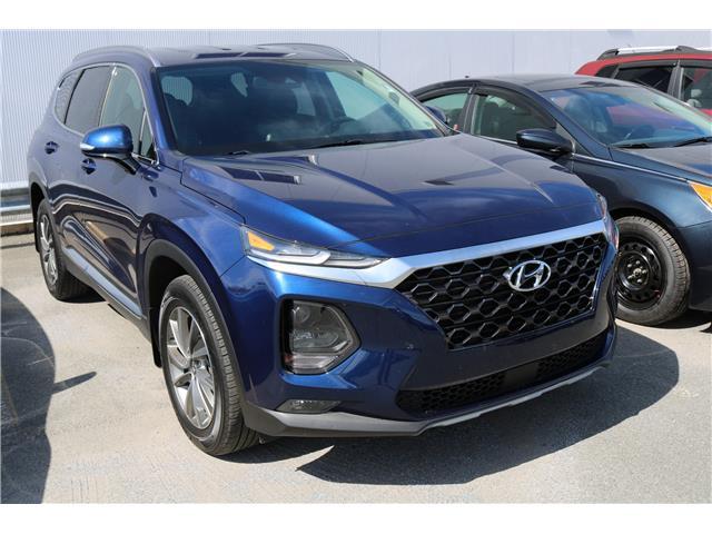 2019 Hyundai Santa Fe Preferred 2.0 (Stk: 96350) in Saint John - Image 1 of 1
