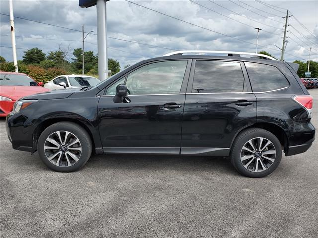 2017 Subaru Forester 2.0XT Limited (Stk: U3705LD) in Whitby - Image 2 of 22